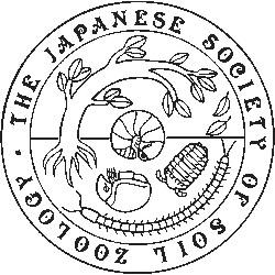 日本土壌動物学会-マーク